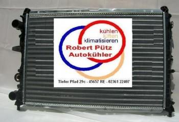 Kühler, Wasserkühler, Lancia Dedra, Fiat Tempra, Alfa145, Diesel