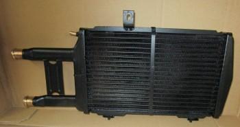 Netzerneuerung ZUSATZKÜHLER kurzversion AUDI-065-23-NN, Kühler, Audi, 90, Coupe, Quattro / Ur - Quattro zu 857121251C