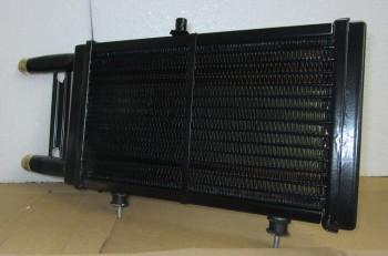 Neuer Zusatzkühler, Kühler, Wasserkühler, Audi, 80, 90, Coupe, Avant, Quattro