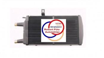 Netzerneuerung ZUSATZKÜHLER kurzversion AUDI-171-23-NN, Kühler, Audi, Coupe, Quattro / Ur - Quattro zu 857121251