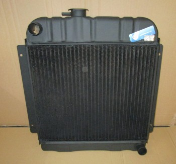 Kühler neu, Wasserkühler NEU für BMW 02, E10, 1502, 1602, 1802, 2002