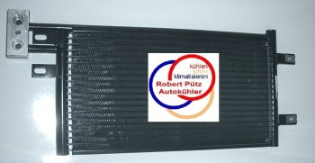Ölkühler, Getriebeölkühler, BMW, E36, E34, Z3, NEU