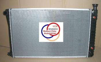 Wasserkühler, Kühler, Chevrolet C/K Serie & Blazer, GMC C/K Serie & Suburban & Yukon