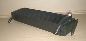 Mercedes, W113, Mercedes Pagode 230 - 280 SL, Heizungskühler, Wärmetauscher Netzerneuerung, Überholung