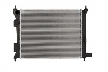 Kühler Wasserkühler Hyundai, i20, Accent, Veloster