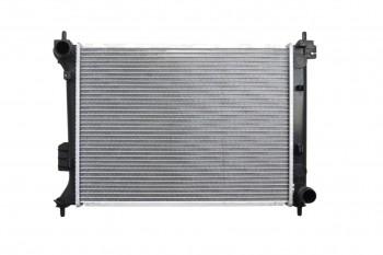Kühler Wasserkühler Hyundai i20, 1,2 - 1,6 L
