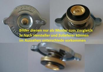 Deckel, Kühlerdeckel, Mercedes, Opel, diverse PKW & LKW