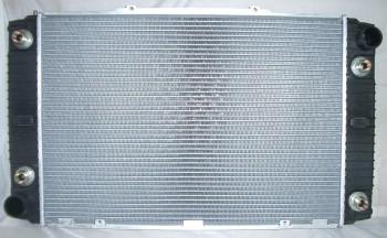 Wasserkühler, Kühler für Porsche 928, ccm 4,5 - 5,0