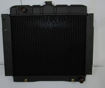 Netzerneuerung Wasserkühler, Kühler Überholung, Mercedes / 8 W115, ATM & Schalter