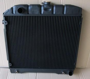 Wasserkühler, Kühler Überholung HL, für MERCEDES W111 280 SE, 3,5 L zu 1095010301