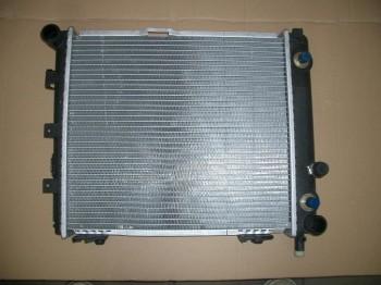 Wasserkühler Kühler, Mercedes 124 Serie & E Klasse 124 Serie zu A1245005903, A1245006003