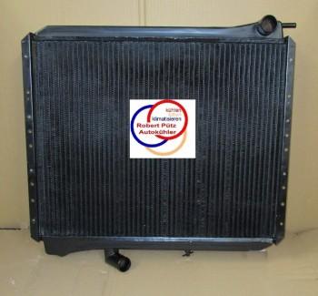 Wasserkühler, Mercedes Unimog zu 4275010601