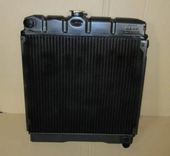 Wasserkühler, Kühler Überholung für Mercedes 250 CE, 250 C, 250 Coupe, W114, Schaltgetriebe