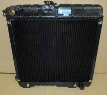 Kühler NEU Wasserkühler Mercedes G Klasse W460, W460.2 W460.3 W461