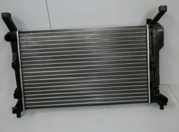 Kühler Wasserkühler, Mercedes B Klasse W245, B150, B160, B170, B180, 1695000303 auch A1695000303