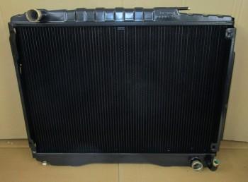 Wasserkühler, Kühler Überholung MERCEDES W107, R107, C107, Mercedes SL / Schaltgetriebe