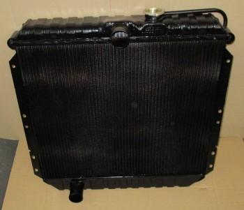 Kühler Generalüberholung & NEUAUFBAU Wasserkühler MG, Y Serie von 1947