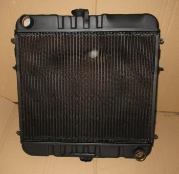 Wasserkühler, Kühler Opel Rekord E, ccm 2,0 & 2,0 S , Schalter