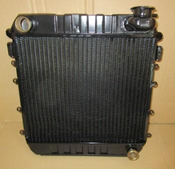 Kühler Generalüberholung ST, Wasserkühler Netzerneuerung ST, ,  Opel GT von 1968 - 1973, 1,9 L