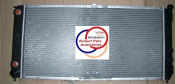 Kühler, Wasserkühler Opel Sintra 3,0 i 24V > ATM & Schalter
