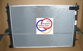 KÜHLER, Wasserkühler, Rover 75 auch Tourer, 1,8 / 2,0 V6 / 2,5 V6 / 2,0 CDT