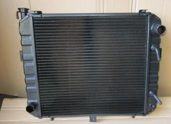 Kühlerüberholung, Kühler / Wasserkühler Netzerneuerung für  Staplerkühler w. z. B. TCM