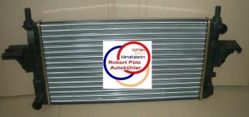 KÜHLER, Wasserkühler, Smart Roadstar 0,7 L, ab 04.2003