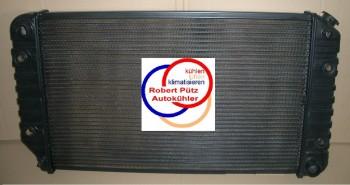 Netzerneuerung & Überholung, Kühler, Wasserkühler z. B. Chevrolet / GM / Buick / Dodge u.v.m.