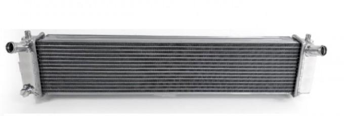 Vollaluminium Kühler,  Wasserkühler verschweißt, Mittelkühler, Porsche 911 (996) und Boxster (986)