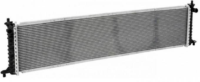 Kühler, Wasserkühler für Tesla Modell S