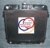 KÜHLER, HL - Wasserkühler mit TH - NEU, OPEL Manta B, Opel Ascona B, Record E Schaltgetriebe