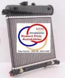 Kühler, Wasserkühler, Mercedes W202, S202,, W208, W210, (NR) A/M