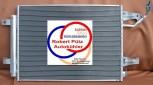 Kondensator, Klimakondensator mit trockner, Smart FourFour