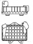 Ölkühler, Mercedes E Klasse, W202, S202, W210, W124