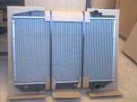 Kühler, Wasserkühler, Mercedes W126, C126, 380 bis 560