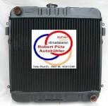 KÜHLER, Wasserkühler, OPEL Manta B, Opel Ascona B, Record E Schaltgetriebe