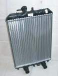 KÜHLER, Wasserkühler, Piaggio Porter 1,2 L Diesel