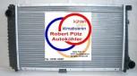 Wasserkühler, Kühler, BMW, E32, E34, Z1, 3,0-3,5 oh. Klima, Schaltgetriebe