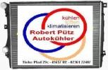 KÜHLER Wasserkühler, VW Golf V, VW Touran, Seat Octavia Combi