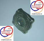 Baumaschinen / Stapler / LKW, Kühlerverschlussdeckel, Deckel, Kühlerdeckel