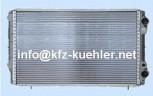 KÜHLER, Wasserkühler, Opel ARENA, 2,5 L , Diesel