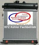 Kühler, OE BEHR Mercedes W202, S202, W210, W208, A / M, OE Erstausrüster