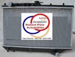 KÜHLER, Wasserkühler mit Deckel, Mazda 323, F, BG, Schalter