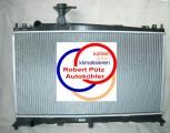 KÜHLER, Wasserkühler, Mazda 6, GG & GY, Benz., Schaltgetriebe