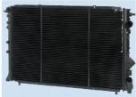 Kühler, Wasserkühler, Renault Espace, J/S63, Benziner & Diesel