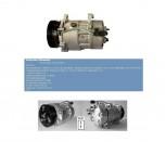 Klimakompressor, Audi, VW, Skoda, Ford, SEAT