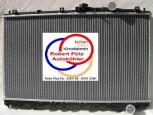 Kühler, Wasserkühler, Proton Persona, Schaltgetriebe 1,6 bis 1,8