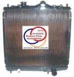 Kühler, Wasserkühler, Proton Persona, Schaltgetriebe 1,3 - 1,5 L