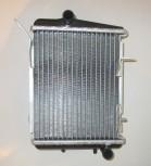 NR Zusatzwasserkühler, Wasserkühler, Kühler, Audi A4, Audi S4, B6 & B7, rechte Seite