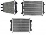 Zusatzwasserkühler, Kühler, Wasserkühler , Audi A4 S4, B8, 8K2 & 8K5